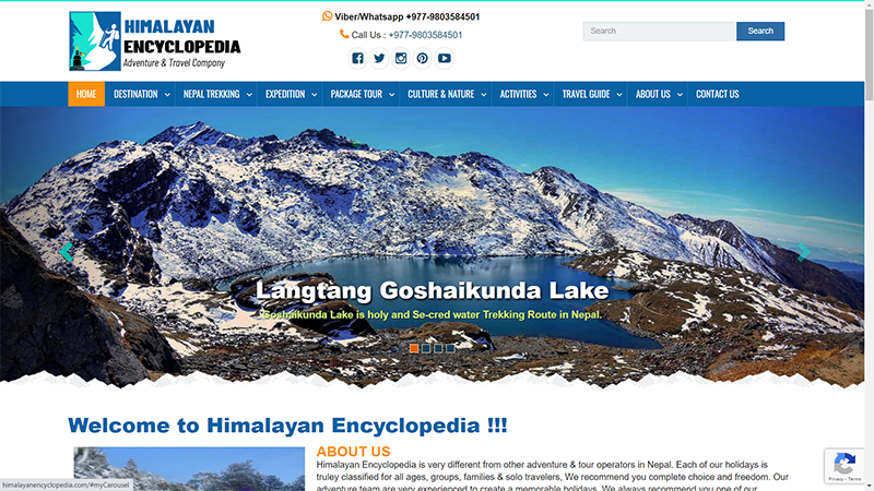 Himalayan Encyclopedia